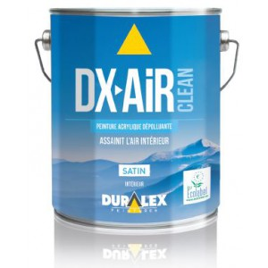 DX AIR SATIN Duralex - Blanc