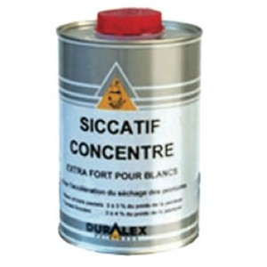SICCATIF CONCENTRE EXTRA FORT