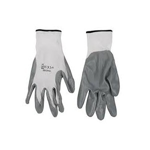 GANT NITRILE TAILLE 10