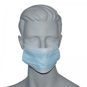 Masques chirurgicaux type 2 medical - NF EN 14683